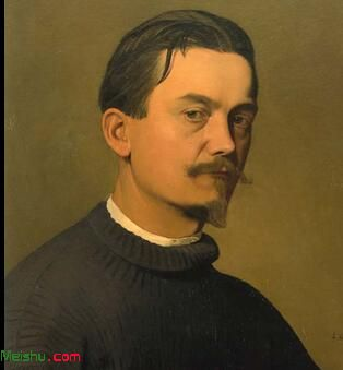 菲利克斯·瓦洛东Felix Vallotton