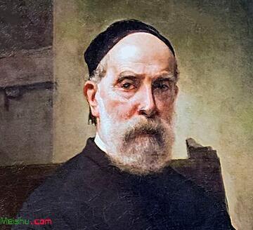 弗朗西斯科 ·阿耶Francesco Hayez