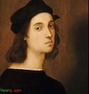 拉斐尔Raphael