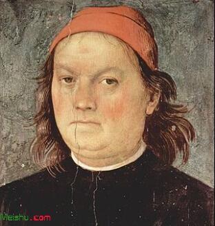 彼得罗・佩鲁吉诺Pietro Perugino