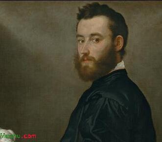 乔瓦尼·巴蒂斯塔.莫罗尼Giovanni