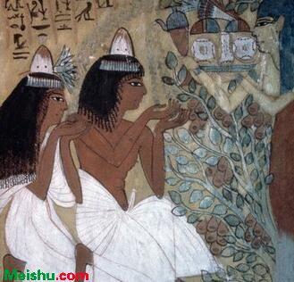 古埃及壁画