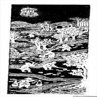 清代时期花纹图案拓片资料库中国古代美术图库(5)