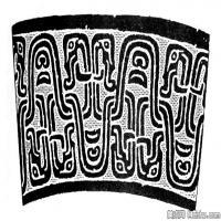 虫鱼线描拓片库-艺术家创作库中国美术图案库(4)