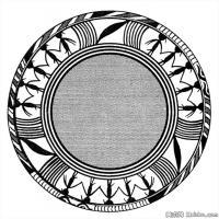 古代人物形象造型(创作参考资料库)-美术网