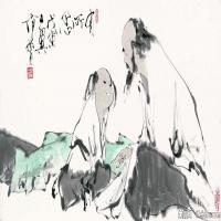 范曾国画作品图库(4)