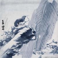 卢坤峰水墨高清图片