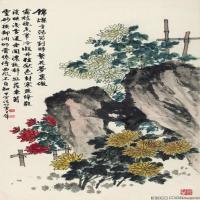 黄君壁国画高清作品图片(2)