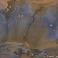 王迦南国画高清水墨作品图片