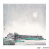 杨明义江南百桥画集图片(3)