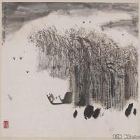 亚明高清国画图片(2)
