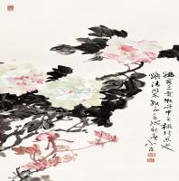 王小古高清国画作品图库