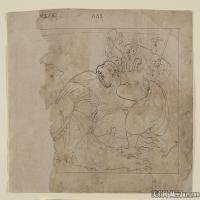 (17)印度美术印度画异域文化高清晰图片