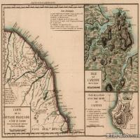 (10)世界地图高清装饰画图片