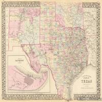 (14)世界地图高清装饰画图片