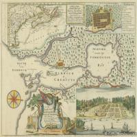 (29)地图装饰画图片
