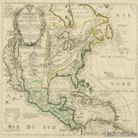 (4)世界地图高清装饰画图片