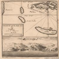 (26)地图装饰画图片