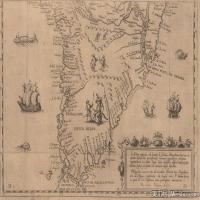 (7)世界地图高清装饰画图片