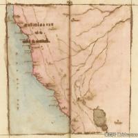 (6)世界地图高清装饰画图片