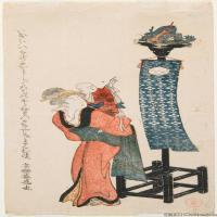 (43)日本人物其他近现代高清图片浮世绘