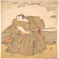 (36)日本人物其他近现代高清图片浮世绘
