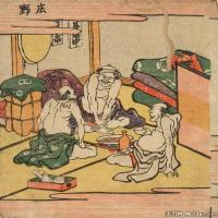 (25)日本人物其他近现代高清图片浮世绘