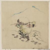 (7)日本册页-高清晰高质量下载印刷喷绘图片