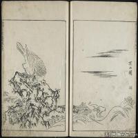 (8)日本册页-高清晰高质量下载印刷喷绘图片