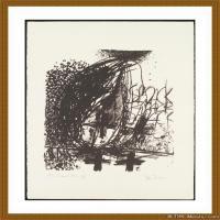 抽象素描(2)世界素描高清图片