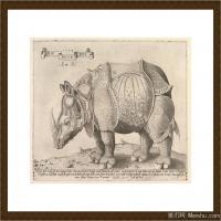 (2)素描动物高清图片高清素描动物资料