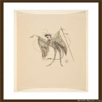 (4)素描手绘漫画高清图片手绘素描素材