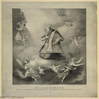 (2)宗教神话素描欧美风格印刷电子文件图片图档图库下载