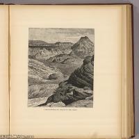 (5)风景野外素描高档喷绘印刷欧美图片资源文件