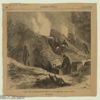 (17)战争素描欧美风格印刷电子文件图片图档图库下载