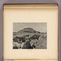 (16)风景野外素描高档喷绘印刷欧美图片资源文件