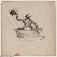 人物身像(10)素描欧美风格印刷电子文件图片