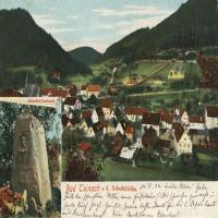 (105)明信片美术明信片图案作品集