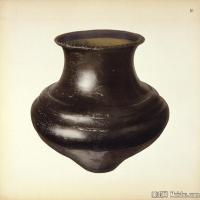插画静物(7)静物器具图片插画陶瓷器具图片