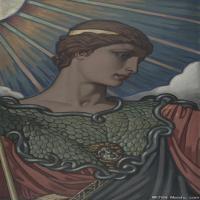 插画宗教(5)彩色图案插画宗教图案插画彩色图案