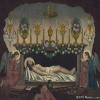 插画宗教(7)彩色图案插画宗教图案插画彩色图案