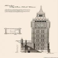 建筑图纸(15)建筑图纸插画图片插画建筑图片