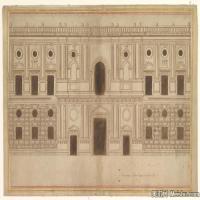 建筑图纸(19)建筑图纸插画图片插画建筑图片