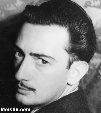 萨尔瓦多达利Salvador Dali
