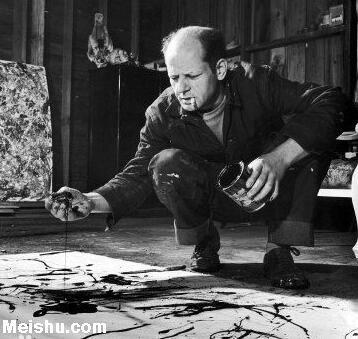 波洛克 Pollock Jackson