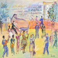 杜菲 Raoul Dufy作品集