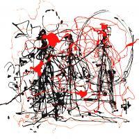 波洛克 Pollock Jackson 作品集