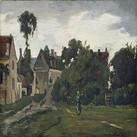 杜比尼Charles Francois Daubigny作品集