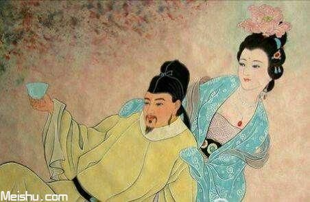 这才是李白:当倒插门女婿,喝酒喝到被老婆抛弃!