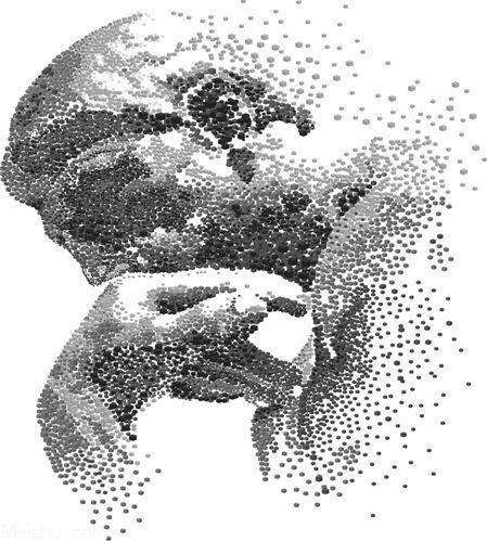 人类所有思想都是意识的结果:人类认知是基因信息的升级版